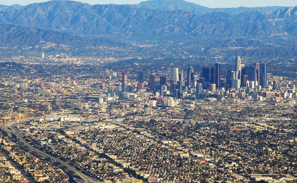 Los Angeles | An Actre...